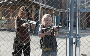 maggie and beth